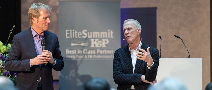 Elite Summit 2019 Keynote Speaker