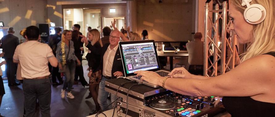 Fachsymposium 2019 Abendveranstaltung