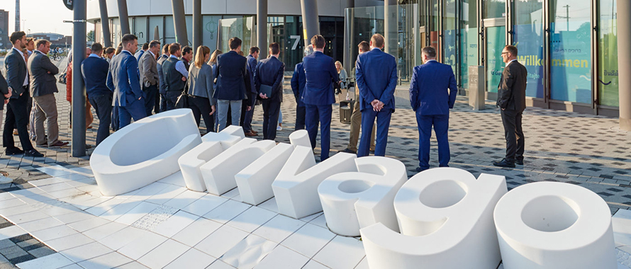 Fachsymposium 2019 Trivago