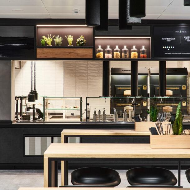 Großküchenplanung | K&P Consulting