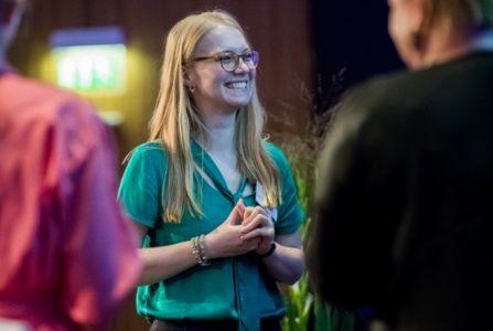 Impressionen Fachsymposium 2018